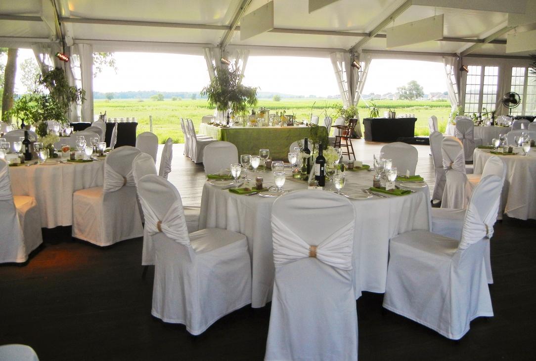 Mariage & Banquet - Auberge Handfield