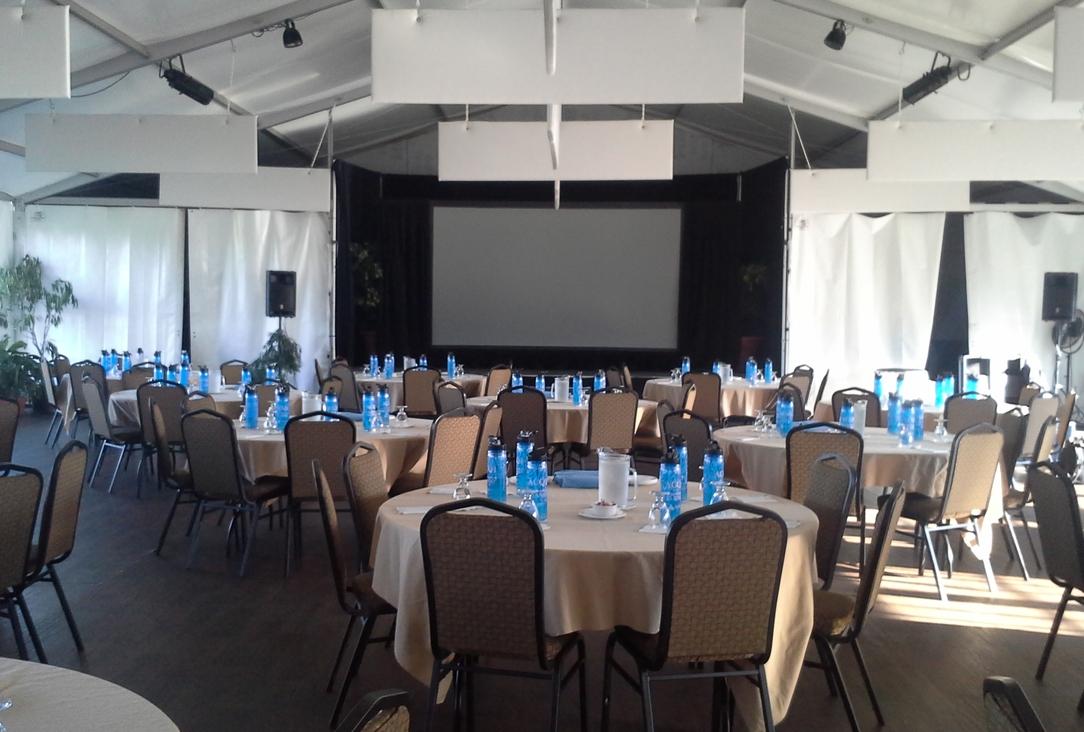 Meetings & Conventions - Auberge Handfield