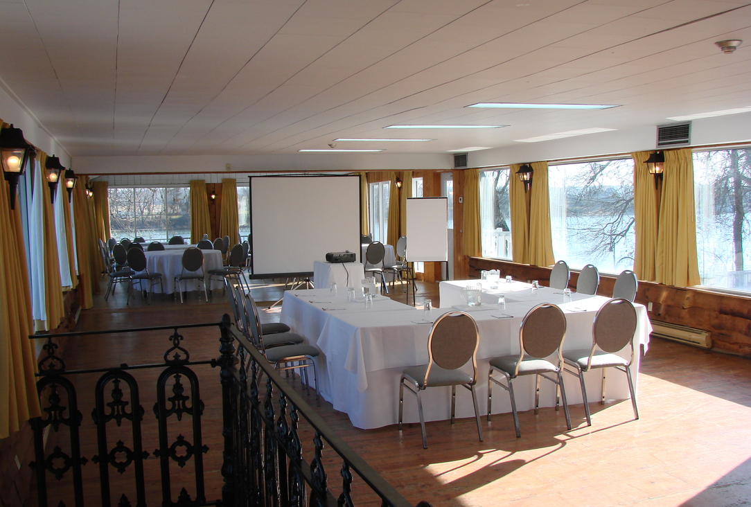 Meetings & Conventions - Auberge Handfield
