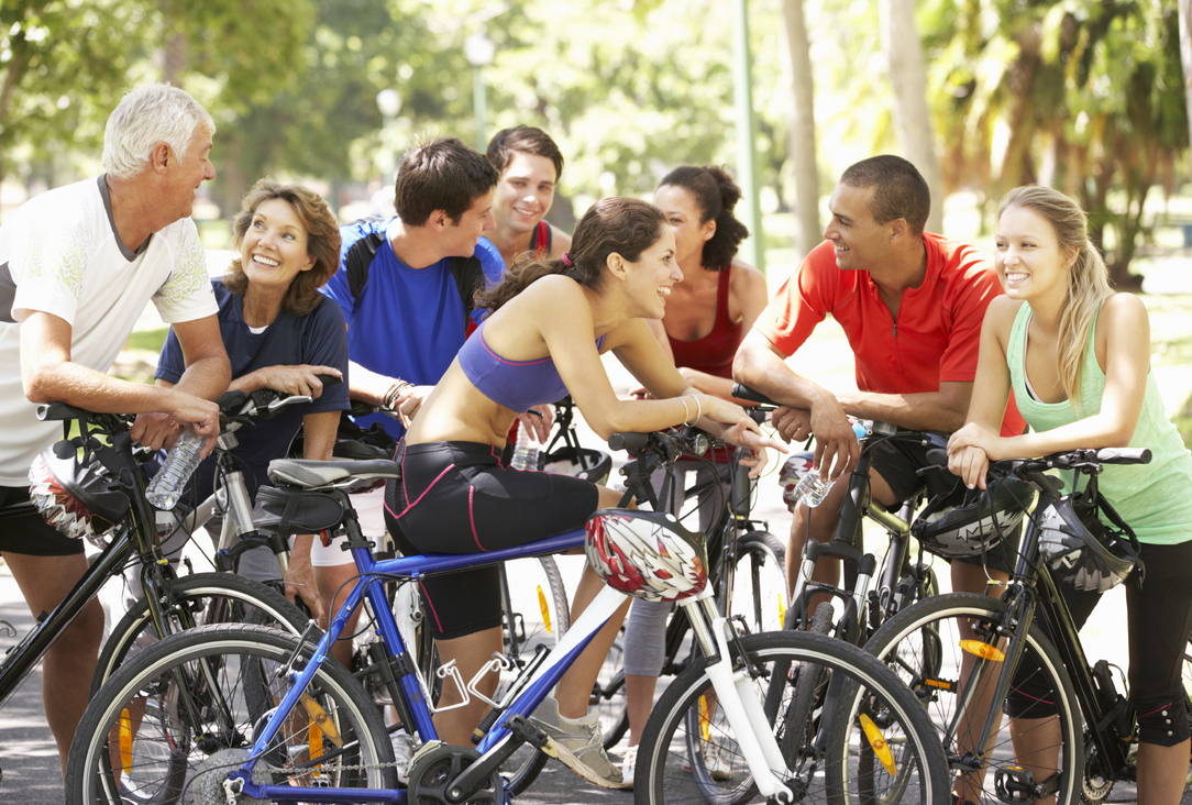 Cycling Package 1, 2 or 3 days - Auberge Handfield