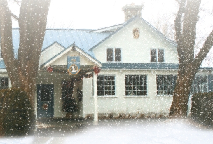 Holiday packages - Auberge Handfield